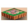 Pink Flowerpatch