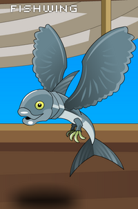 Fishwing