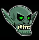 Ghoul Curse
