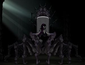 Queen of All Monsters Recent