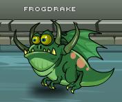 Frogdrake