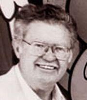 Bill Scott