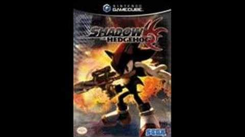 """Shadow the hedgehog """"I am all of me"""" music request"""