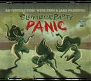 Паника на вечеринке