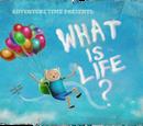 Что такое жизнь?
