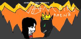 Vampire Arena