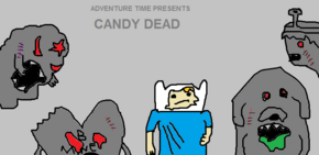Candy Dead
