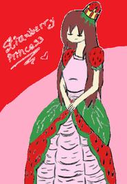 Strawberry older