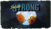 Susan Strong