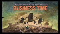 Titlecard S1E8 businesstime
