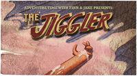 Titlecard S1E6 thejiggler