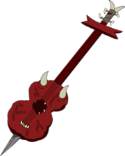 187px-Marceline's Cool New Bass