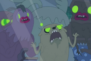 Zombie jake rebirth