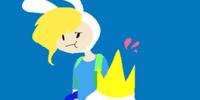 Fionna & Ice King
