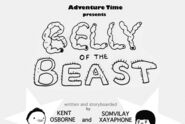 Belly of the Beast Promo Art