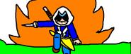 Assassin Ember