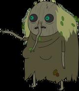 Tree Witch