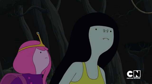 File:S5 e29 Marceline sniffing the air.PNG