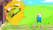 S6e19 Jake exploding