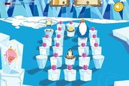 Adventure time frosty fight 05