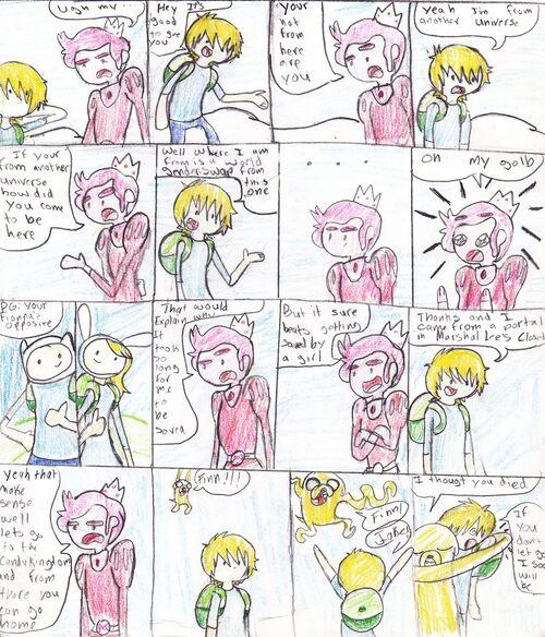 Marcelines closet pg 16