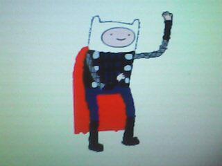 File:Finn as Thor.jpg
