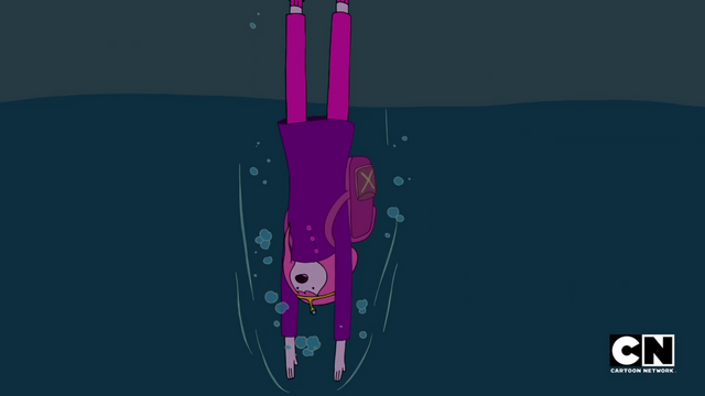 File:S5e29 PB swimming in lake water.png