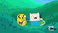 S2e13 Finn and Jake in bushes.png