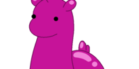 Jelly Horse