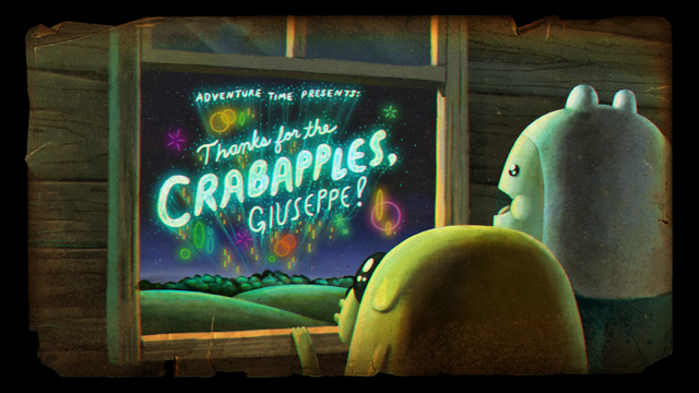 File:Title Card S6E13 Thanks for the Crabapples, Giuseppe.png