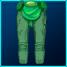 Green Marauder PantsFF