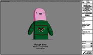 Modelsheet shelby inxmassweater withrims
