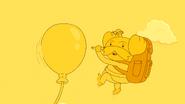 S6e18 Dr. Erik Adamkinson sees a balloon