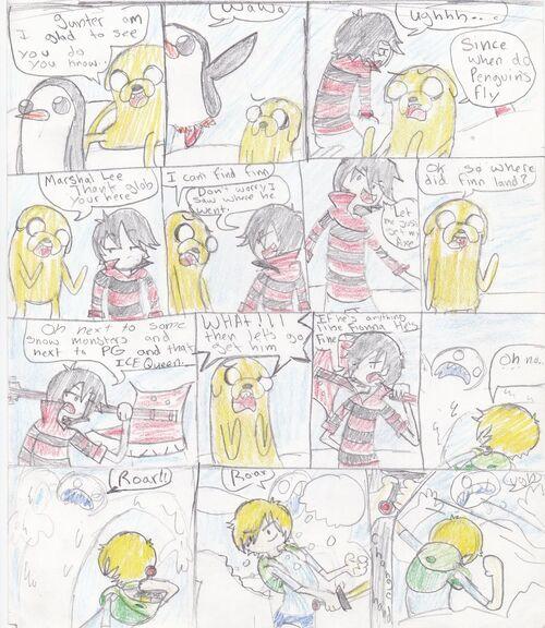 Marceline closet pg 15