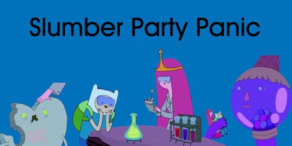SlumberPartyPanicBlog