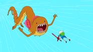 S5e7 The Dragon vs. Finn