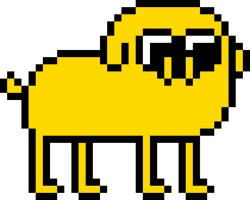 File:Jake the dog pixelart by ethanedd-d5ixaef.png.jpeg