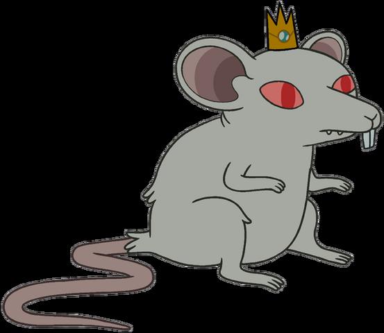 File:Rat King render.png