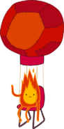 Flame Person6