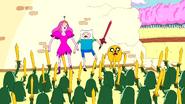 Reign of Gunters - Demon Blood Sword Screenshot 7