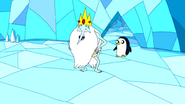 S1e15 Ice King and Gunter