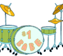 Ice King's instruments