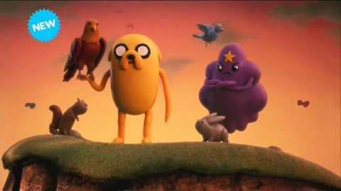Adventure Time - Week of Premieres (Jan