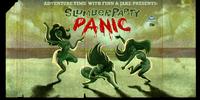 Slumber Party Panic