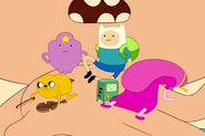 Cartoon-network-adventure-time-all-the-little-people