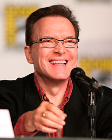 File:Billy West by Gage Skidmore 3.jpg