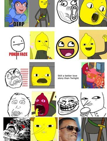 File:Earl Of Lemongrab Memes.jpg