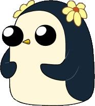 File:FlowerGirlPenguin.png