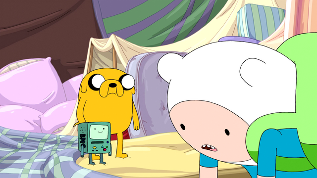 File:S5e16 Jake and BMO with Finn.png