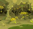 Slime Kingdom